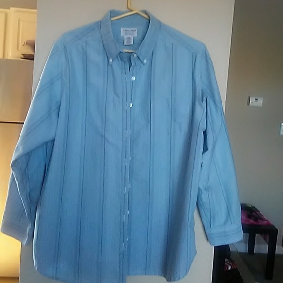 Incroyable Cabin Creek Shirt